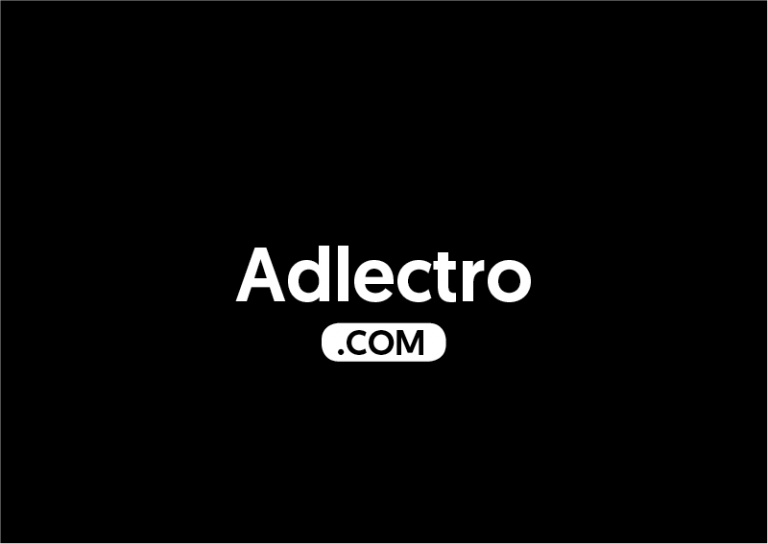 Adlectro.com is for sale