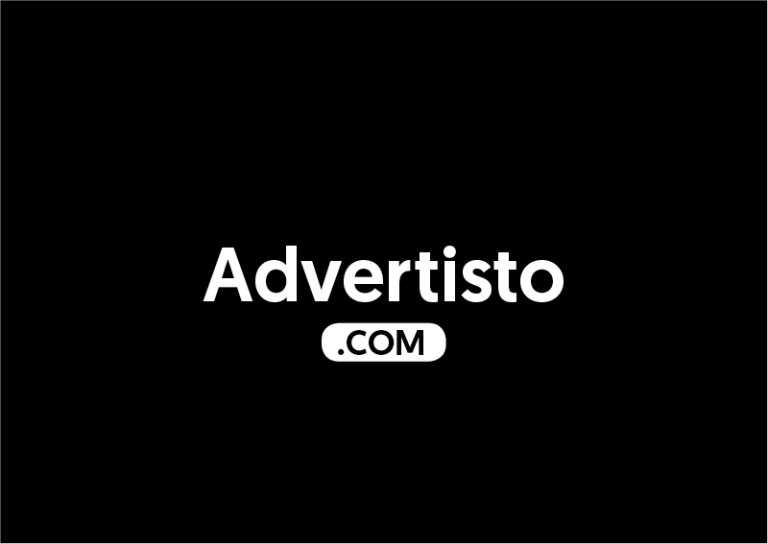 Advertisto.com is for sale