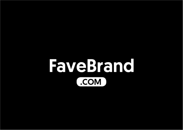 Favebrand.com is for sale