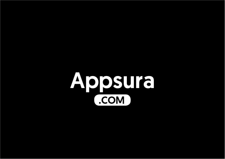 Appsura.com is for sale