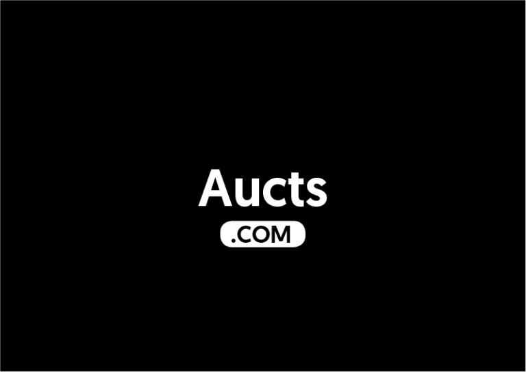 Aucts.com is for sale