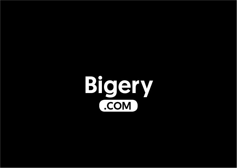 Bigery.com is for sale
