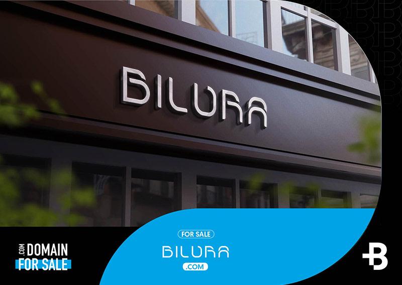 Bilura.com is for sale