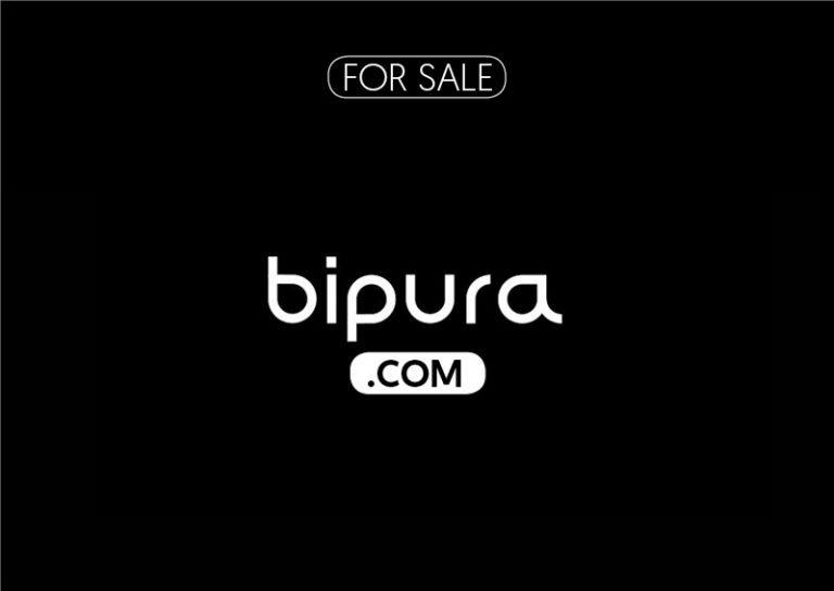 Bipura.com is for sale