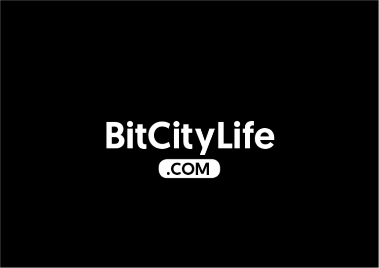 BitCityLife.com is for sale