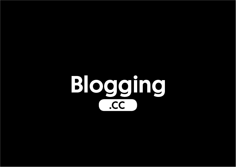 Blogging.cc is for sale