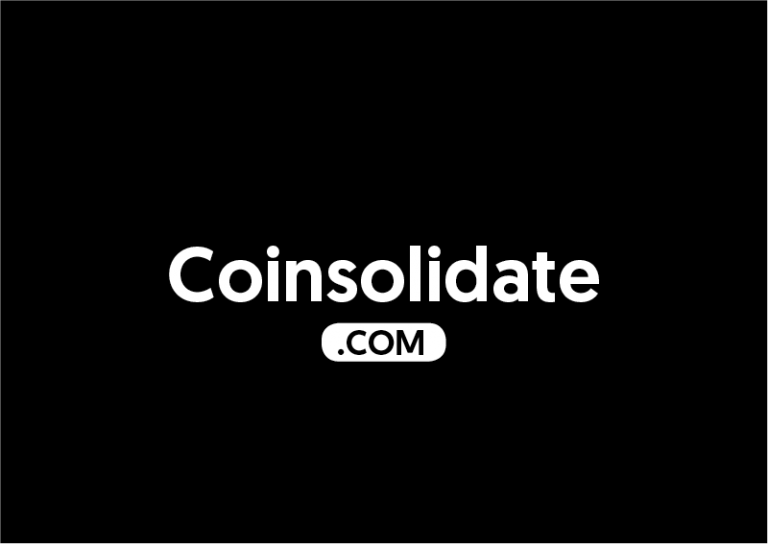 Coinsolidate.com is for sale