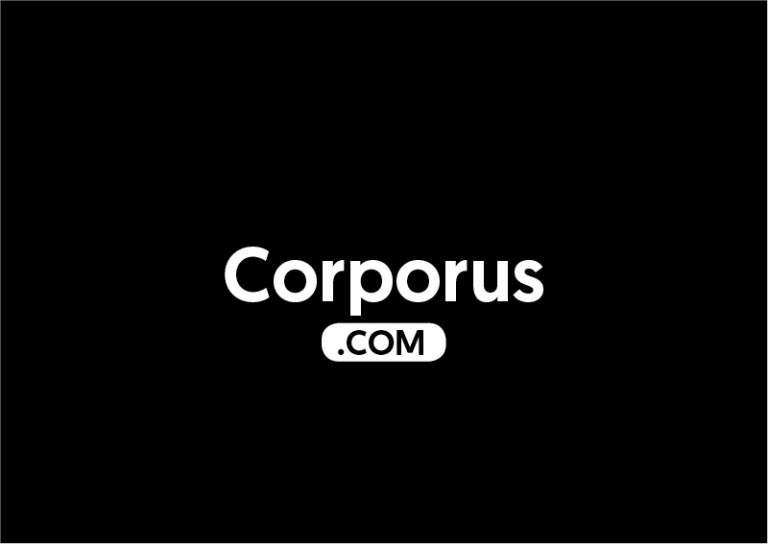 Corporus.com is for sale