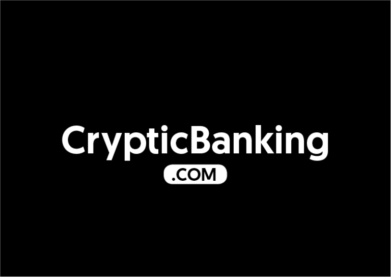 CrypticBanking.com is for sale
