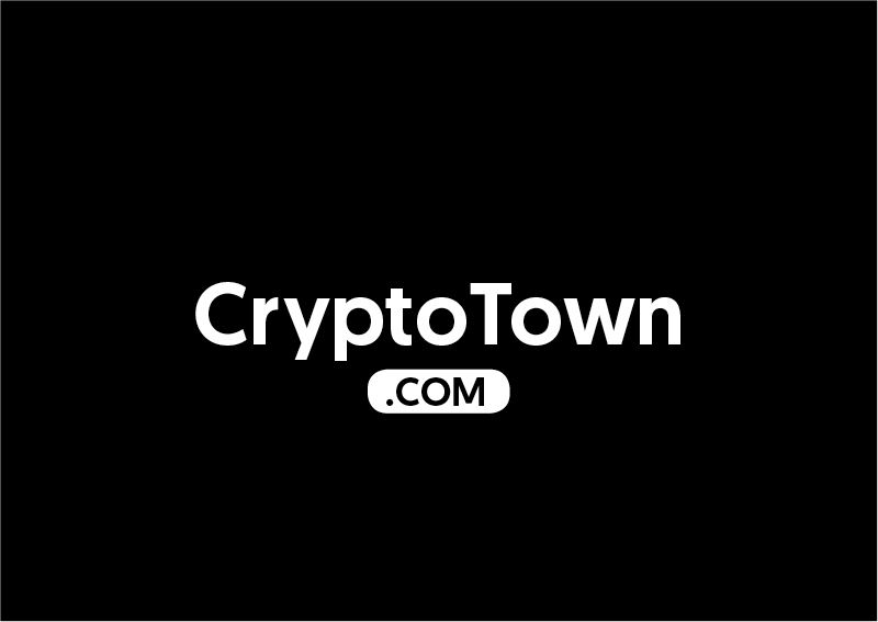 CryptoTown.com is for sale