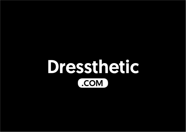 Dressthetic.com is for sale