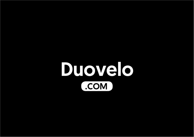 Duovelo.com is for sale