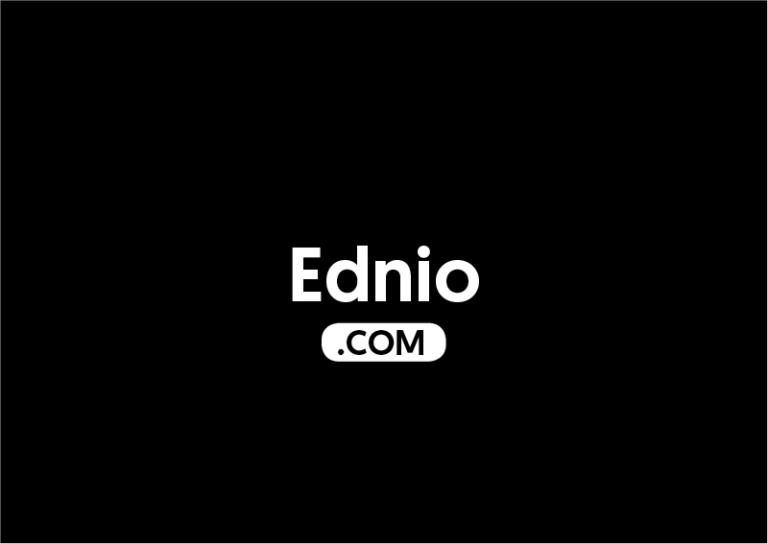 Ednio.com is for sale