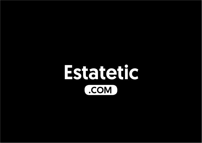 Estatetic.com is for sale