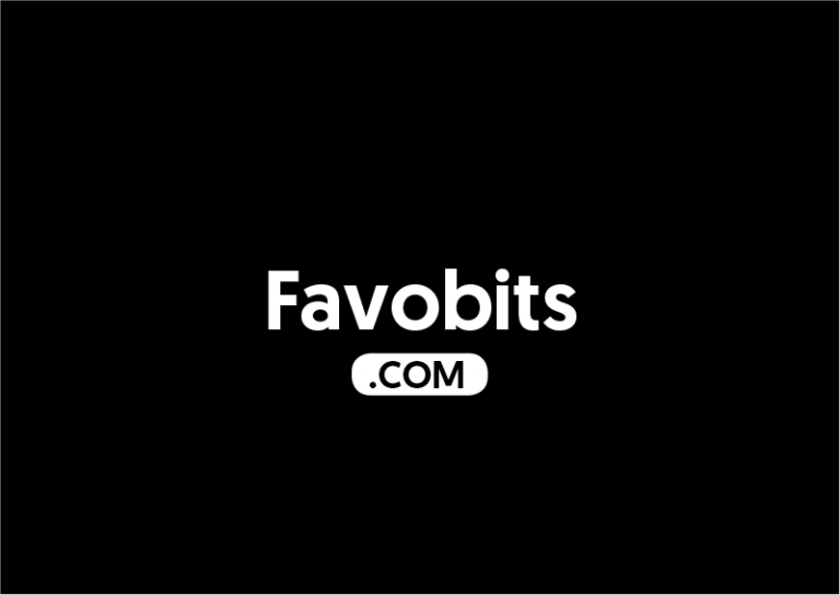 Favobits.com is for sale