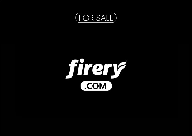 Firery.com is for sale
