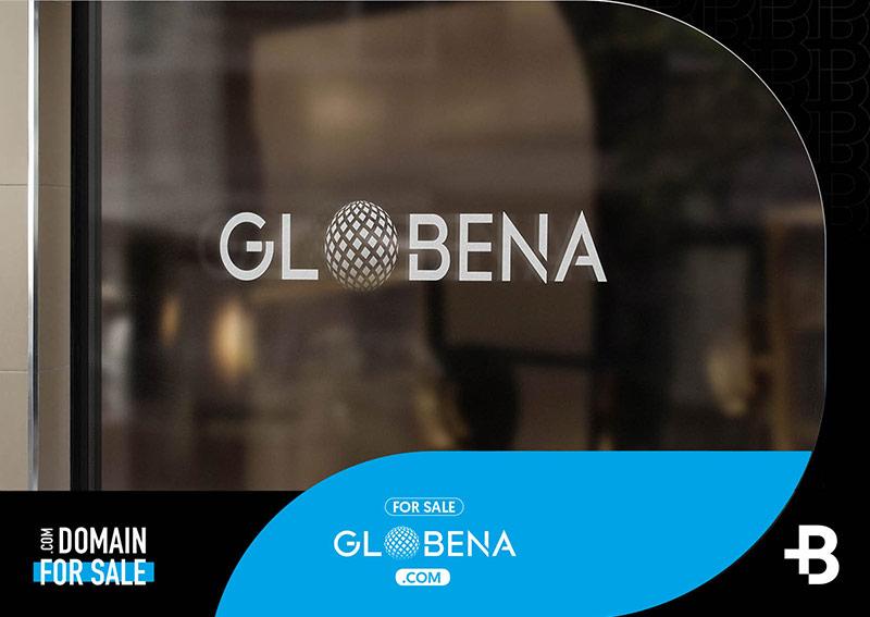 Globena.com is for sale