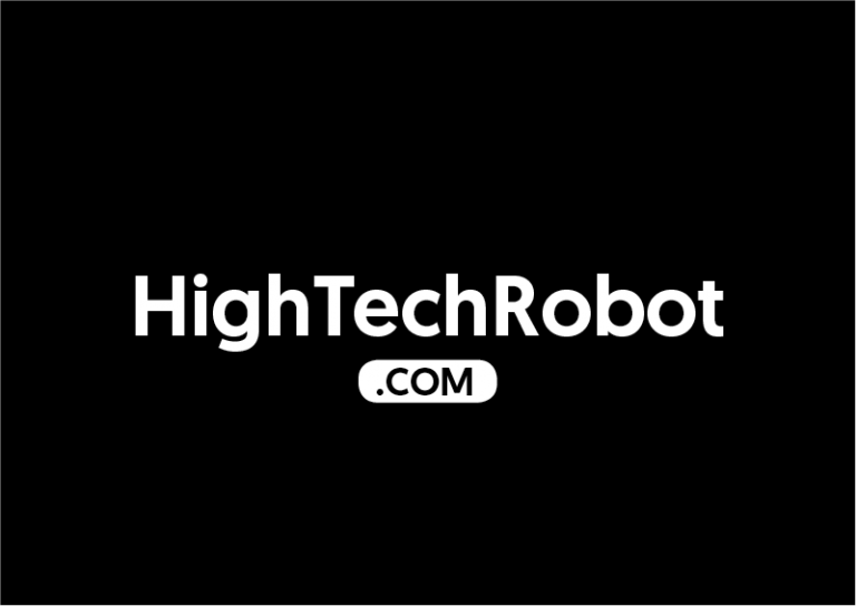 HighTechRobot.com