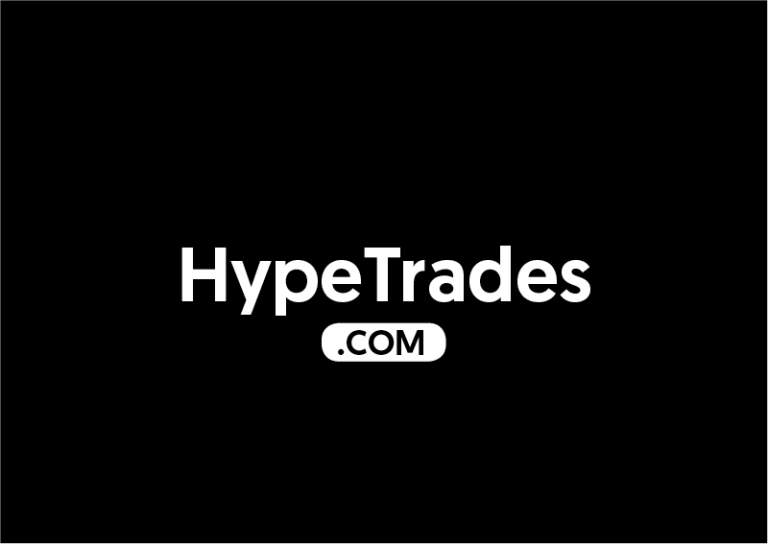 HypeTrades.com is for sale