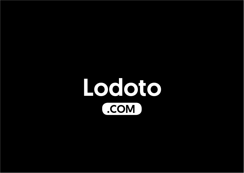 Lodoto.com is for sale