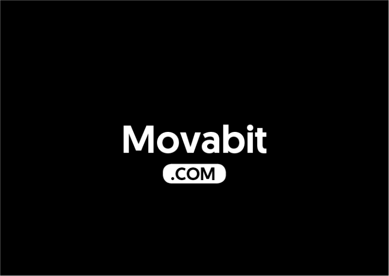 Movabit.com is for sale