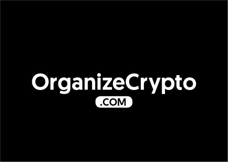 OrganizeCrypto.com