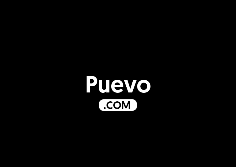 Puevo.com is for sale