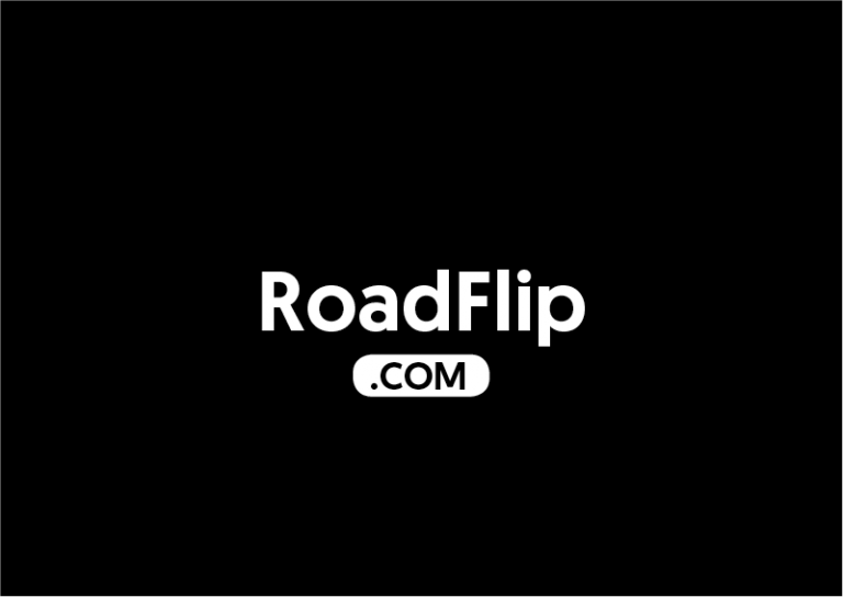 RoadFlip.com is for sale