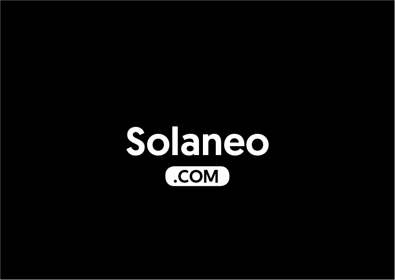 Solaneo.com is for sale