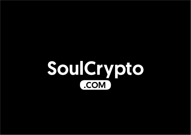 SoulCrypto.com is for sale