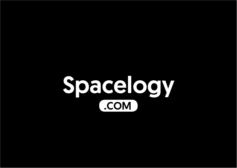 Spacelogy.com is for sale