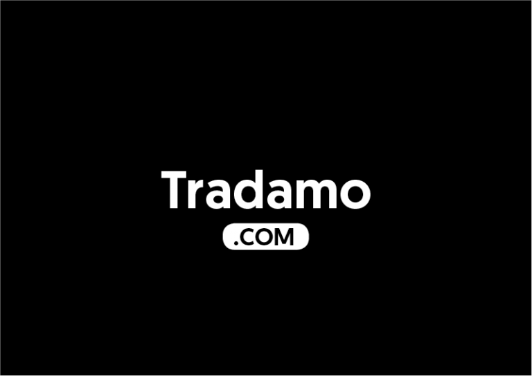 Tradamo.com is for sale