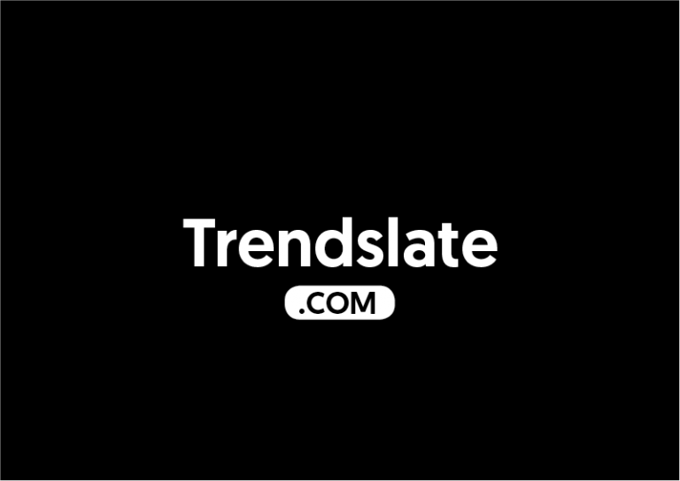 Trendslate.com is for sale