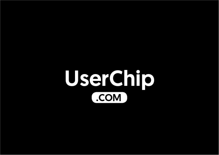 UserChip.com is for sale
