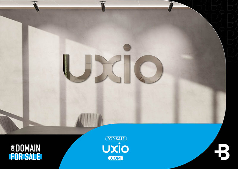 Uxio.com is for sale