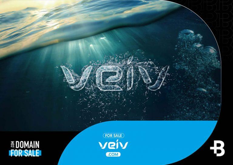 Veiv.com is for sale