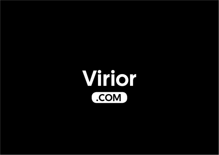Virior.com is for sale