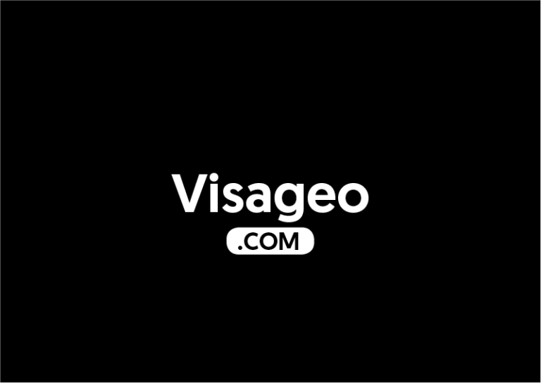 Visageo.com is for sale