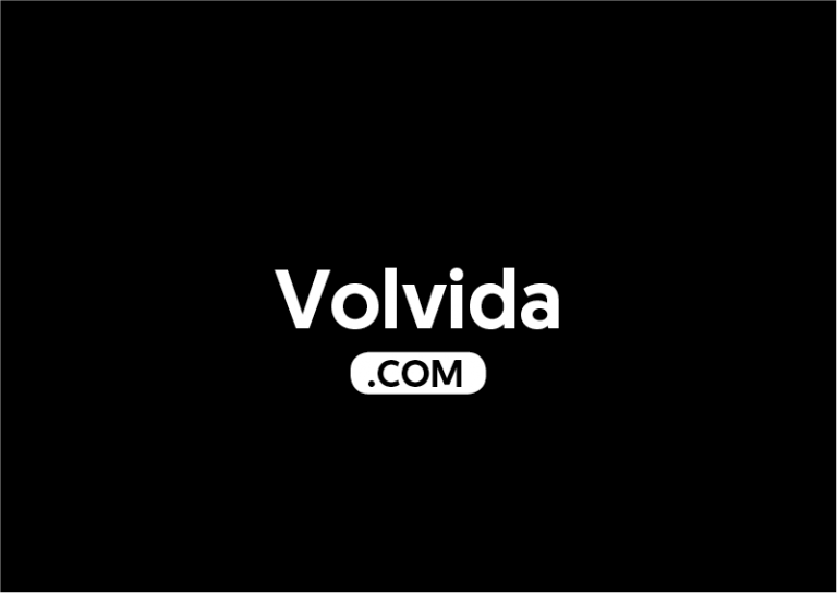 Volvida.com is for sale