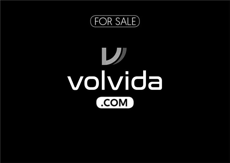 Volvida.com is for sale