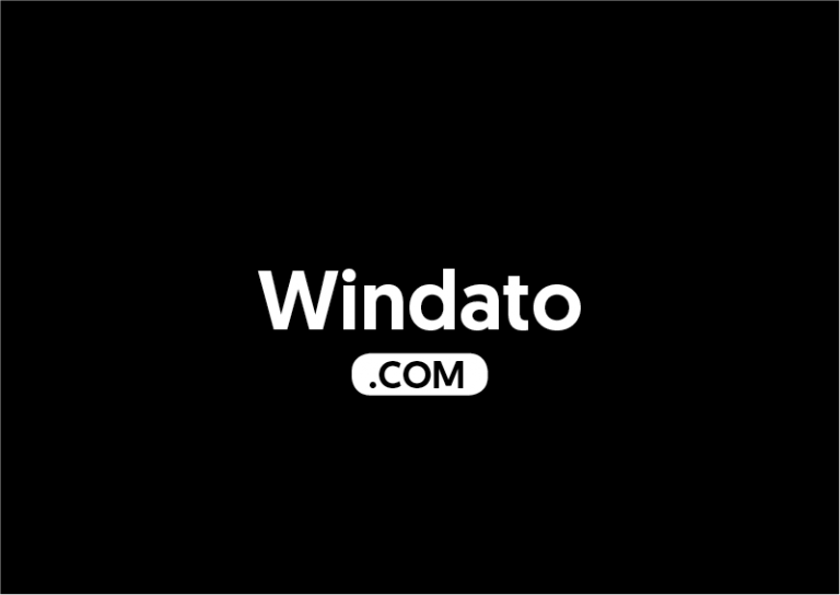Windato.com is for sale