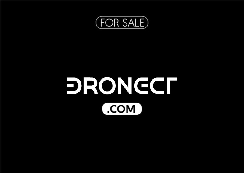 Dronect.com is for sale