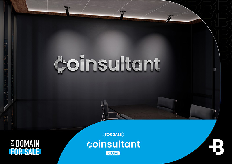 Coinsultant.com is for sale